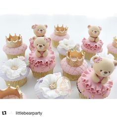 1 million+ Stunning Free Images to Use Anywhere Elephant Baby Shower Cake, Teddy Bear Baby Shower, Elephant Cakes, Fondant Cupcakes, Cute Cupcakes, Girl Baby Shower Decorations, Baby Shower Cupcakes For Girls, Beautiful Cupcakes, Baby Cookies