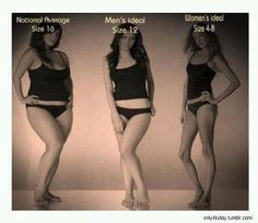 what the fuck. dont women realize curves are what make us women? god made men to be physically attracted to our body fat LOOK IT UP Body Love, Loving Your Body, Ideal Body, Def Not, Positive Body Image, Best Weight Loss, Lose Weight, Reduce Weight, Get Healthy
