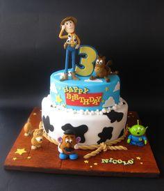 gâteau toysarus