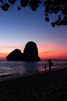 Krabi, Thailand | por mrton