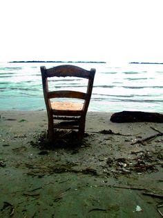 Beach -  chair -Lido delle Nazioni  Italia