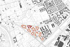 """CasaNova"" Social Housing,Plan"