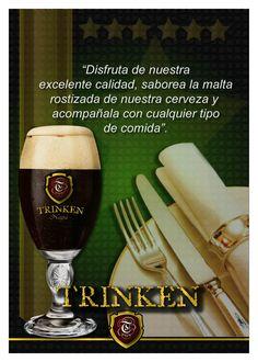 Campaña Cerveza Trinken_Afiche 01