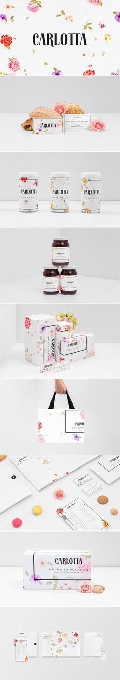 Carlotta — The Dieline | Packaging & Branding Design & Innovation News