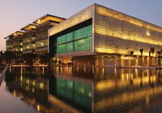 KAUST - King Abdullah University of Science and Technology