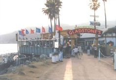 A True SoCal Landmark!  In a world where landmarks are few and far between there is Gladstones. Situated where Sunset Boulevard meets the Pacific Coast Highway, it's become a place of Southern California legend. Gladstones offers a menu plucked from the very ocean it overlooks, serving modern renditions of classic dishes. In its typically relaxed, family-friendly atmosphere, there's something to satisfy every palate. For more family fun www.thefamilysavvy.com
