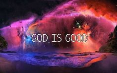 Not one is good except the Lord God