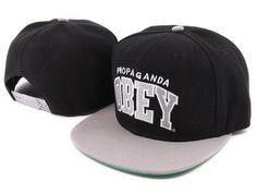 OBEY snapback hats (144)