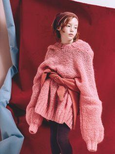 Série mode : Wool & The Gang | MilK - Le magazine de mode enfant