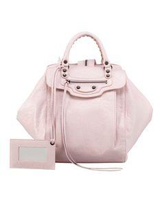 Balenciaga - Classic Zip Traveler Backpack, Rose