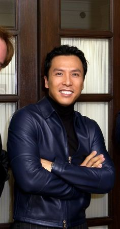 Donnie Yen photos, including production stills, premiere photos and other event photos, publicity photos, behind-the-scenes, and more.
