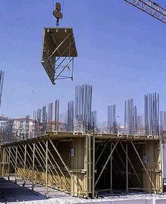 ERTF - Tunnel formwork by Mesa Imalat Sanayii ve Ticaret A. Grill Gate Design, Concrete Formwork, Parent Company, How To Find Out