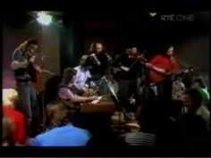 Martin Wynne's/Reels - The Bothy Band 1976