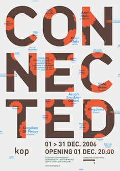 Connected : Rob van Hoesel