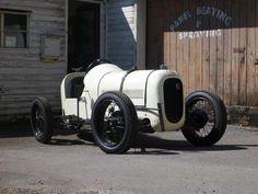 1930 Austin Seven 'White Rabbit' Racing Monoposto Chassis no. 107471 Engine no. Vintage Race Car, Vintage Trucks, English Wheel, Austin Seven, Sports Car Racing, F1 Racing, Austin Healey, Pedal Cars, Drag Cars