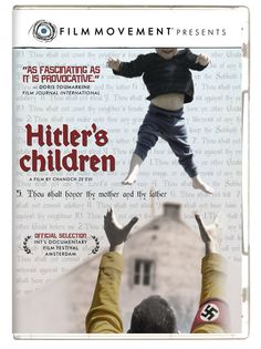 Amazon.com: The families of Hermann Göring, Heinrich Himmler and Hans Frank, to name a few. What is it like for the descendants of these top Nazi officials to deal with the legacy left behind by their notorious families? HITLER'S CHILDREN introduces us to the children, grandchildren and nieces and nephews of these infamous men. Format: DVD