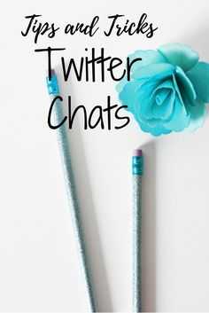Tips and Tricks for Twitter Chats http://littlemisslistmaker.com/tips-tricks-twitter-chats/?utm_campaign=coschedule&utm_source=pinterest&utm_medium=Little%20Miss%20List%20Maker&utm_content=Tips%20and%20Tricks%20for%20Twitter%20Chats