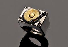 Bakelit ring