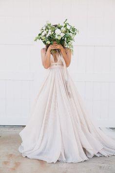 Carol Hannah Bridal Coralia Gown