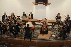Bach-Wettbewerb 2012 Eröffnungskonzert Neues Bachisches Collegium Musicum4