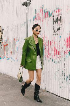 45 Nieuwste Milan Fashion Street Style in dit jaar : Straatstijl Outfits