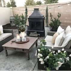 Ultimate Deck And Patio Area Retreat For Easy Living – Outdoor Patio Decor Outdoor Seating, Outdoor Rooms, Outdoor Furniture Sets, Outdoor Decor, Rustic Furniture, Modern Furniture, Furniture Design, Antique Furniture, Furniture Layout