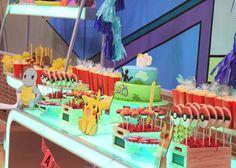 >> Pokemon << Birthday Party Ideas   Photo 1 of 27
