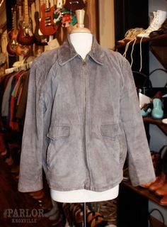 American Classics Leather Jacket, ladies' size XL, available at our eBay store! $35