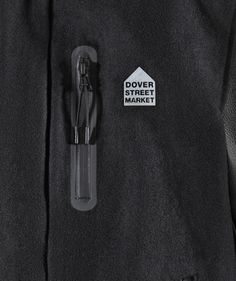 75bc1a711836 DOVER STREET MARKET New York x Nike Destroyer Jacket