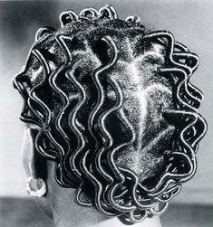 Hairstyles by J.D. Okhai Ojeikere