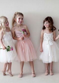 872bee907adff Tutudumonde Australia Princess Flower Girl Dresses, Flower Girls, Pretty Flower  Girl Dresses, Simple