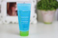 Sabonete para pele oleosa: Sébium Gel Bioderma