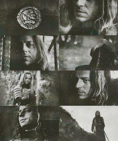 Jaqen H'ghar ~ Game of Thrones