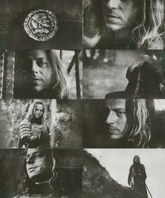 Jaqen H'ghar ~ Game of Thrones