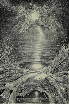 Jean Pierre Velly - Les temples de la nuit