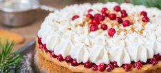 Iltalehti   IL - Suomen nopein uutispalvelu Sweet Tooth, Cheesecake, Sweets, Candy, Baking, Desserts, Food, Christmas, Ideas