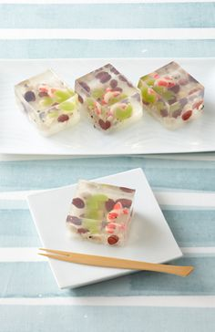 wagashi jelly
