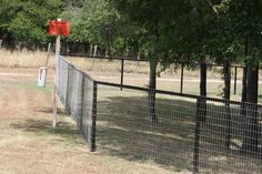 pipe fence - Google Search