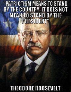 ...especially the worst president EVER!!!