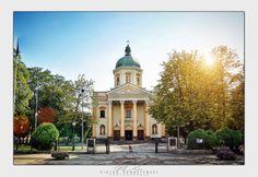 Radom. Poland.
