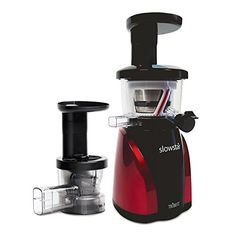 tribest slowstar slow juicer sw 2000