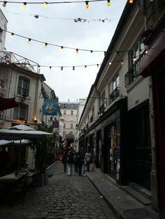 St. Germaine, Paris