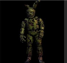 spring trap fnaf - Google Search
