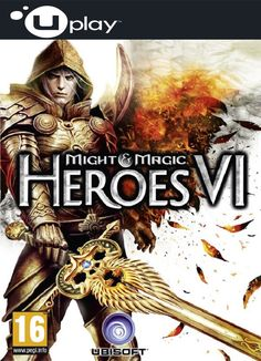 Might & Magic Heroes VI (UPLAY KEY) DIGITAL 3,48€