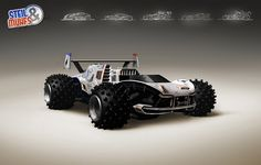 A website dedicated to concept vehicle art featuring cars trucks and everything in-between