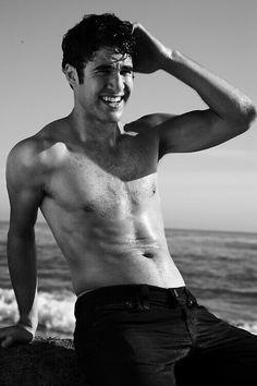 Darren Chris