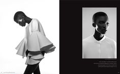 Victor Cembellin Make Up Artist - BOOK 1- FASHION #fashion #photography #modelsofcolor