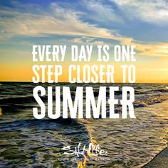 We are ready for summer now! myrtle beach words of wisdom Summer Beach Quotes, Summer Quotes Summertime, Summer Vibes, Summer Feeling, Summer Time Quotes, Gopro, Bffs, Wallpaper Store, Beach Words