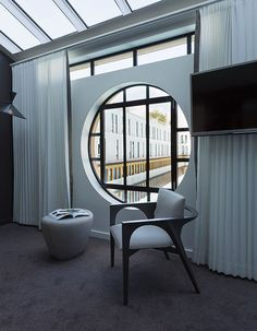 1000 images about id dining chair on pinterest dining for The molitor hotel
