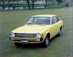 1979 - Lancer